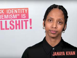 Black Identity Extremism is Bullshit