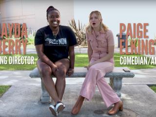 Jayda Rasberry and Paige Elkington Talk L.A. County Jails